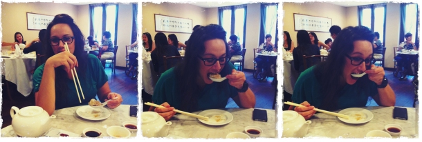 Krystal vs. Soup Dumplings